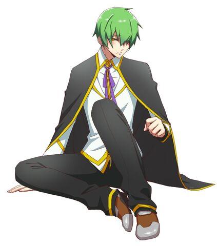 File:Kazuma (Fan art, user picture, Rawgna73, 2).jpg
