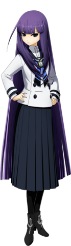 File:Mei Amanohokosaka (Character Artwork, 4, Type B).png