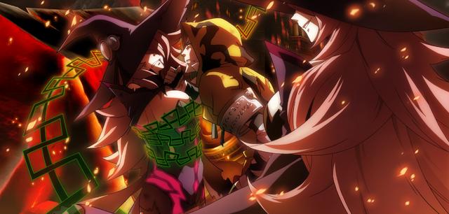 File:Yūki Terumi (Centralfiction, arcade mode illustration, 2, type B).png