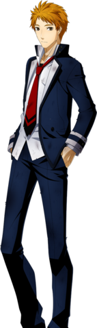 File:Akira Kamewari (Character Artwork, 2, Type B).png