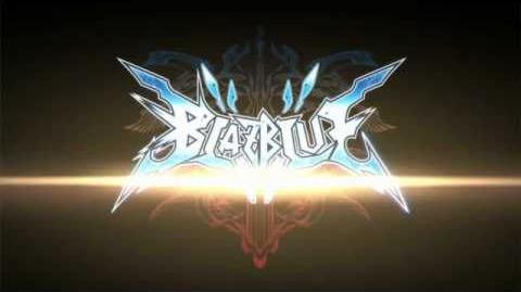 BlazBlue Continuum Shift II (Preview, 1)
