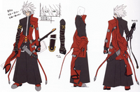 Bloodedge (Concept Artwork, 1)