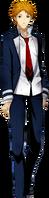 Akira Kamewari (Character Artwork, 3, Type B)