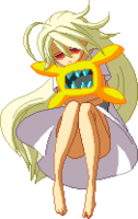 Lambda-11 (Sprite, Amane's Astral)