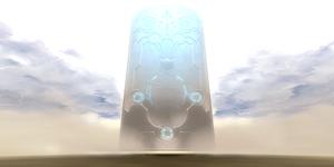 Forbidden Gate (Stage)