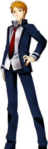 File:Akira Kamewari (Character Artwork, 1, Type D).png