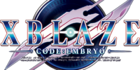 XBlaze – Code: Embryo