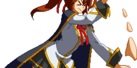 Celica Ayatsuki Mercury/Move List