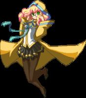 Platinum the Trinity (Sprite, Amane's Astral)