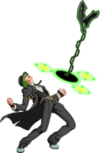 BBCS (Hazama 4D)