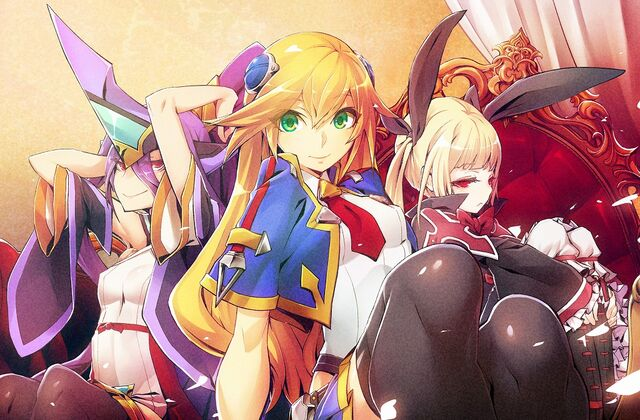 File:BlazBlue Centralfiction (Cover, Limited Edition).jpg