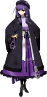 Mei Amanohokosaka (Character Artwork, 4, Type E)
