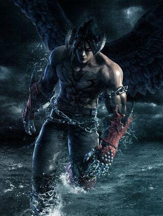 Devil jin2 by denioscream-d73rygh-1-