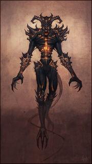 Demon by andantonius-d6emoza
