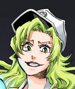 Candice dare bleach hentai