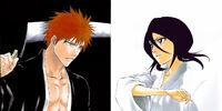 IchiRuki/Pairing