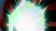 Unnamed Hexagonal Barrier Aizen