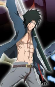 Kaito full body