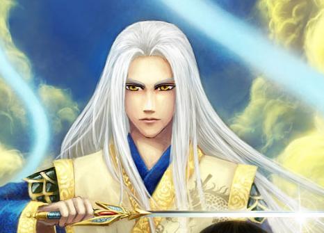 Hakurei (spirit)