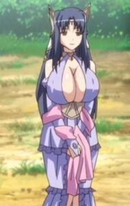 Yuukina full