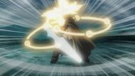 Ring-like Bakudo Kido