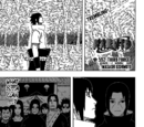 Naruto Chapter 592. Third Force