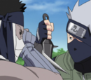 Naruto Episode 265. An Old Nemesis Returns