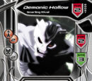 Demonic Hollow - Snarling Rival