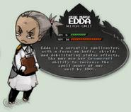 Eddatactics