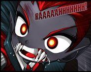 Scary Mina