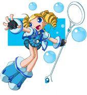 Bubbles z