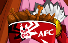 Aku Fried Chicken