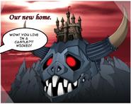 Grim Castle