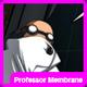 Professormembranebox