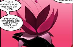 Chi's Flower