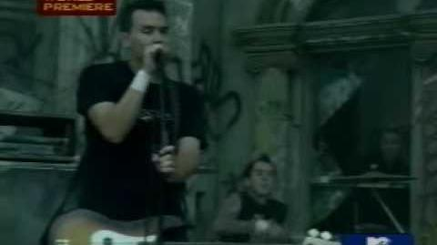 Blink 182 - Stay Together For The Kids Official Music Video HQ