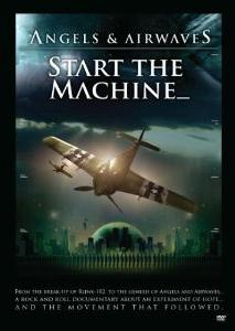 Angels & Airwaves - Start the Machine cover