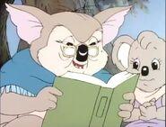 Granny Koala 3