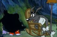 Blinky Bill´s Ghost Cave Blinky and Danny