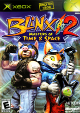 Blinx2cover