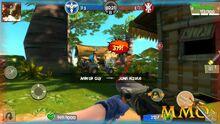 MMOs Blitz Brigade Picture 1