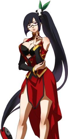 File:Litchi Faye-Ling (Story Mode Artwork, Normal).png