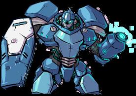 Zeitan Juggernaut