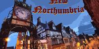 New Northumbria