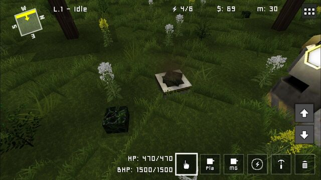 File:Mine Shaft Mining A Mineral Node.JPG