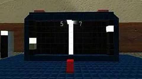Blockland v9 Pong