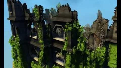 Blockscape Majin GiR Ruins