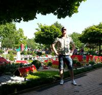 Jens maker of blockscape