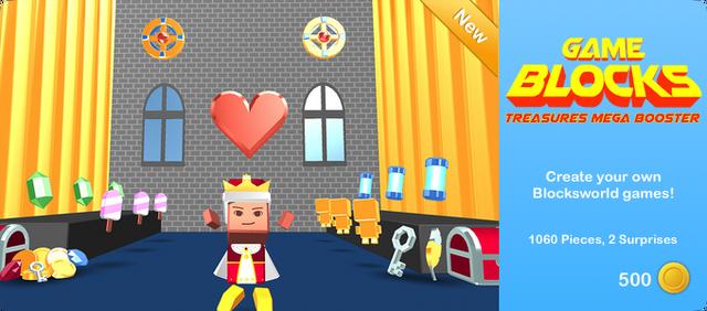 File:Game Blocks - Treasures Mega Booster.png