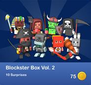 Blockster Box Vol. 2
